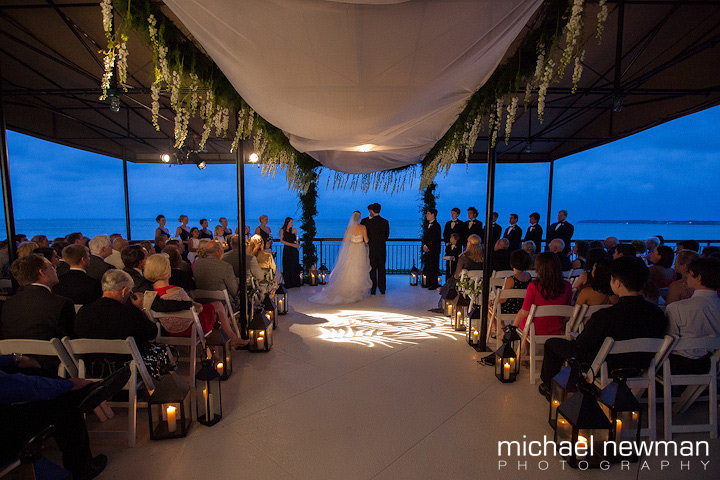Sandestin Named The Best Of Weddings By The Knot For 2013
