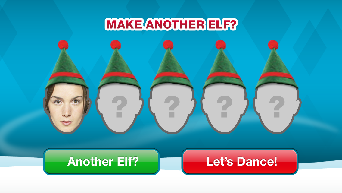 """Magic Mirror Develops """"ElfYourself for Christmas"""" and"""