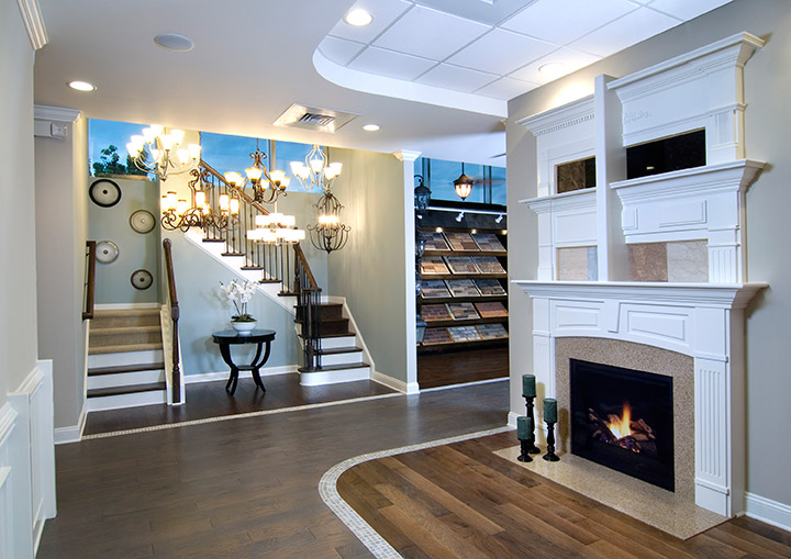 Shea Homes In Charlotte Nc Unveils New