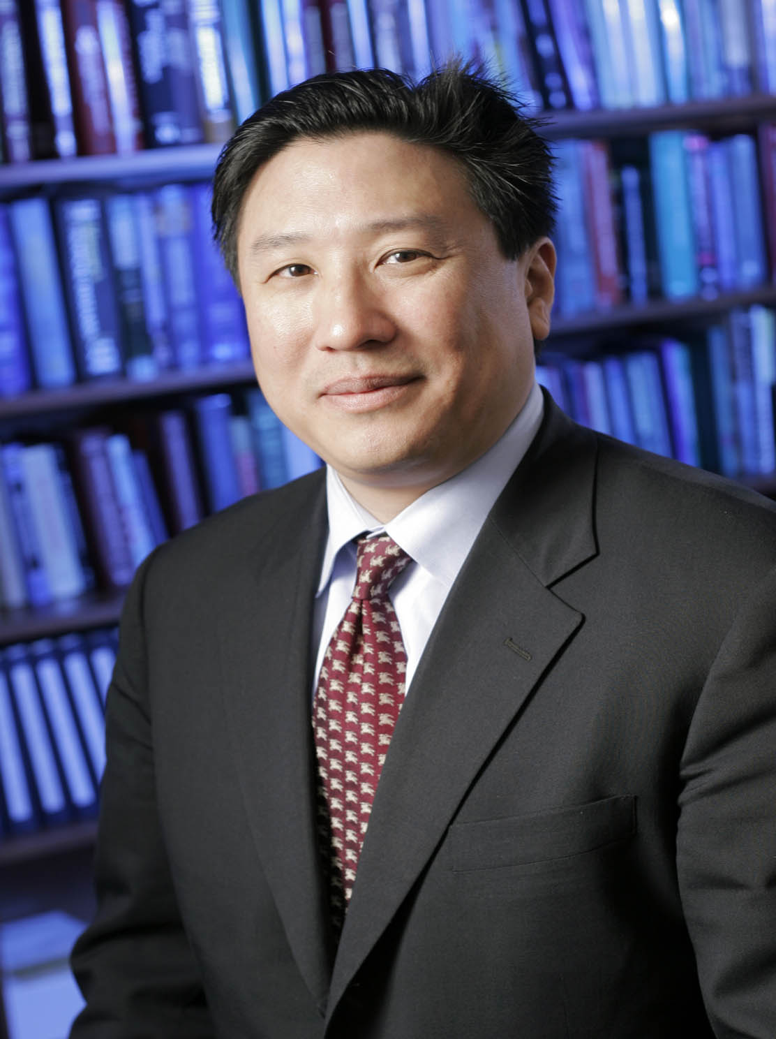 Eugene Hong, M D , Appointed Associate Dean for Primary Care