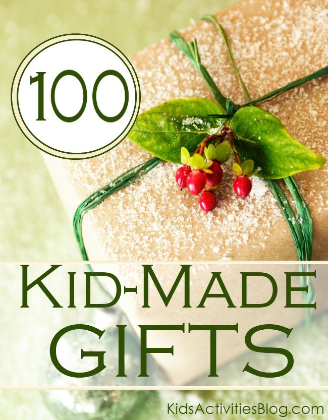 Things to make at home for christmas gifts