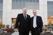 Premier Social Security Consulting partners Jim Blair and Marc Kiner