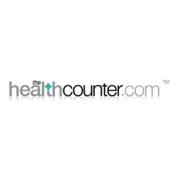 The Healthcounter Logo