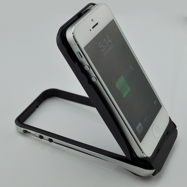 reputable site 549be 92aa2 The Authorized iPhone 5 Battery Case is Released By Shenzhen Esorun ...