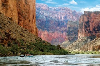 Arizona River Runners Announces New Website Launch