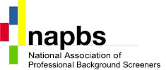NAPBS National Association of Professional Background Screeners
