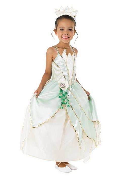 ... Tiana Fancy Dress Costume  sc 1 th 268 & Mega Fancy Dress Says New Tinker Bell Movie Gets Girls Dressing Up ...