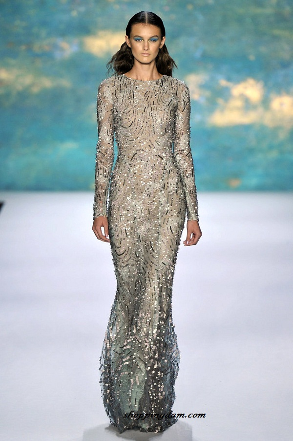 Monique Lhuillier Fall 2013 Designs to be Featured at Nashville ...