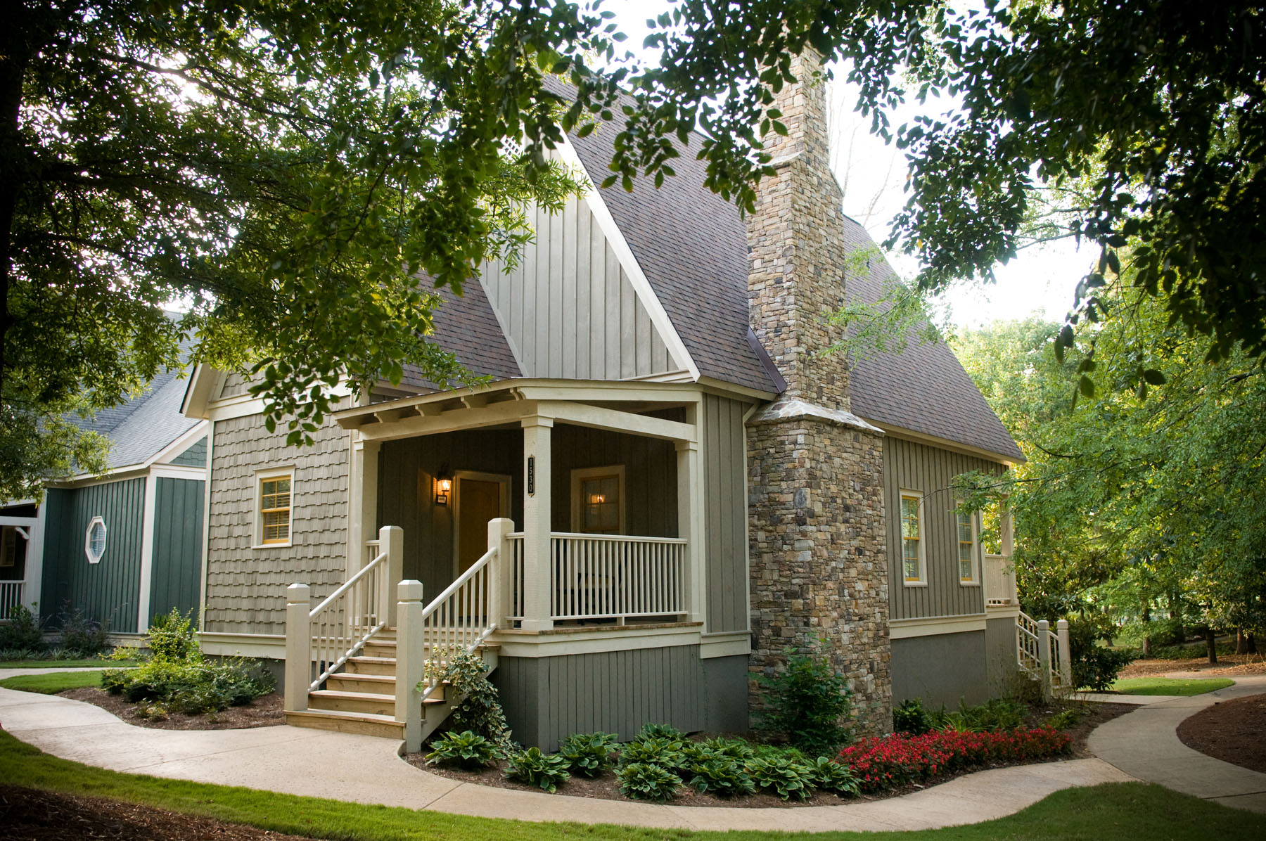 Barnsley gardens resort should be on everyone 39 s most for Compact cottages georgia