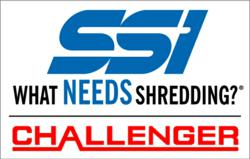 SSI Shredding Systems and Challenger Group