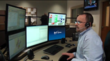 Mark O'Brien, Dispatcher Supervisor at Pike County 9-1-1 Center, PA