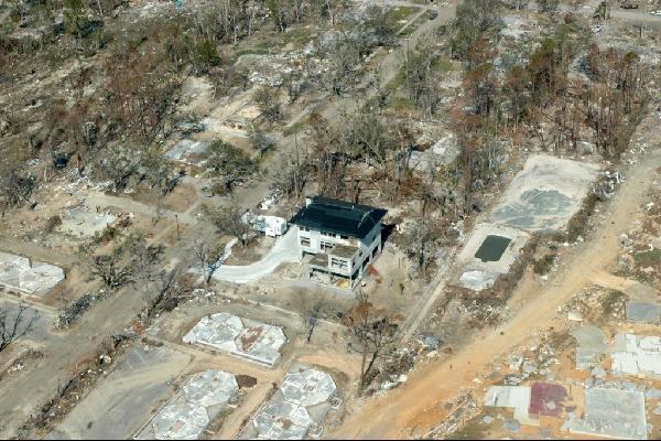 After Hurricane Sandy Northeast Rebuilds Storm Proof