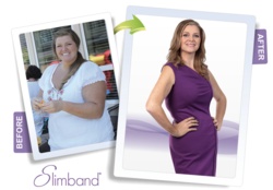 Slimband Success Story