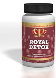 All natural body detox supplements
