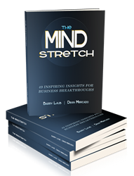 The Mindstretch... 49 Inspiring Insights For Business Breakthroughs