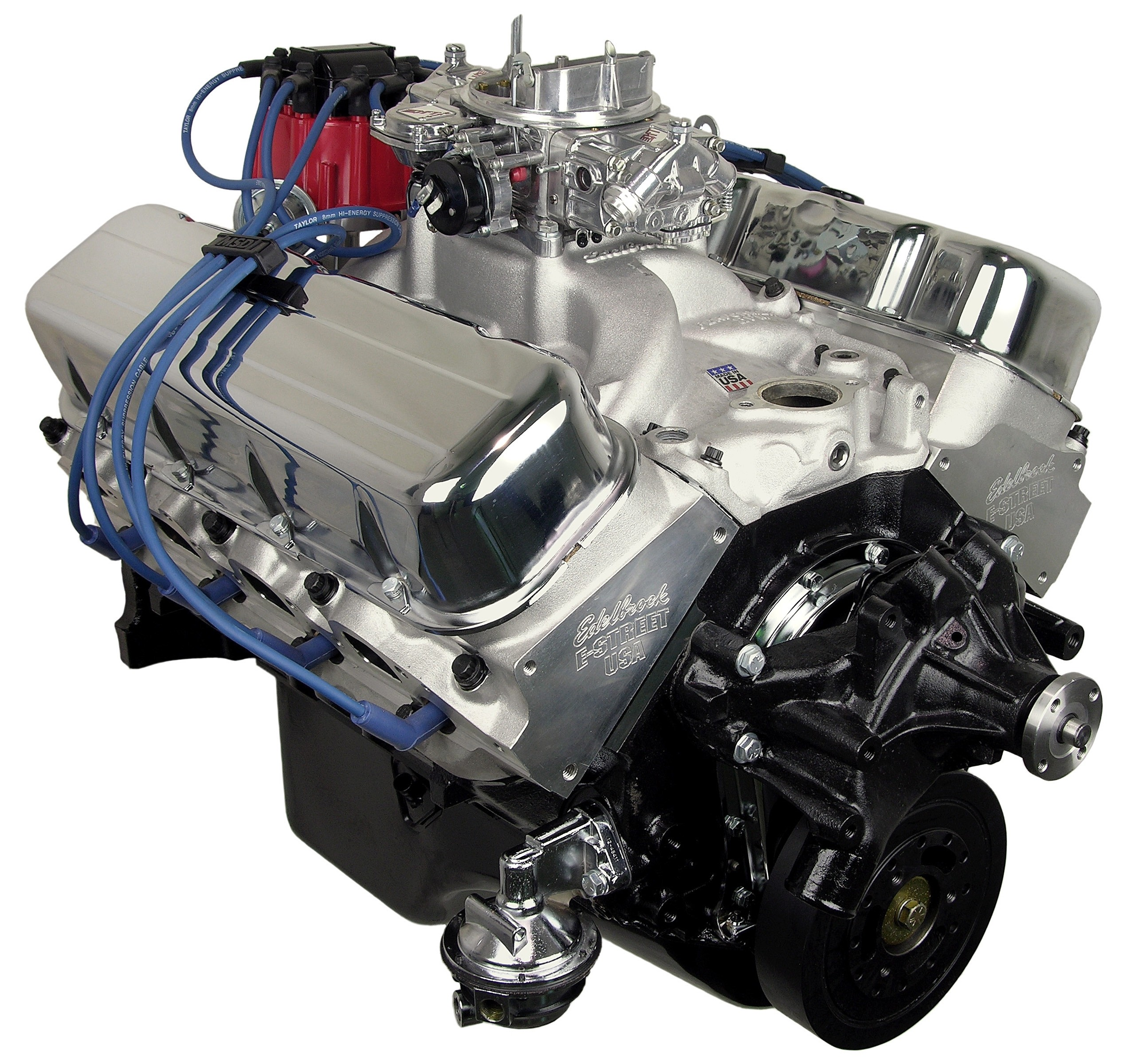Atk High Performance Engines Crate Now Available At Summit Jeep 4 0 Stroker Engine For Sale Stage 3 Chevy 454 500 Hp