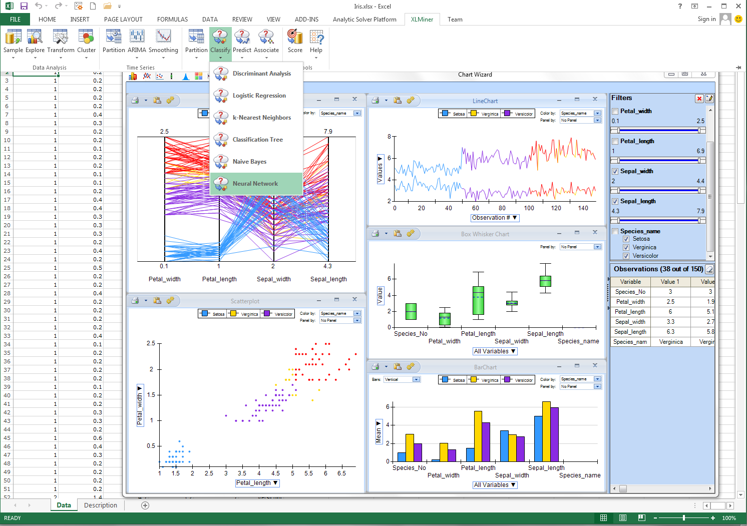 Frontline Systems Introduces Analytic Solver Platform for Excel in