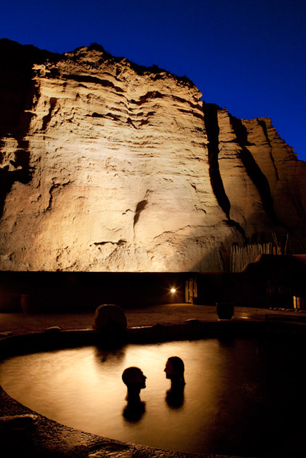 Ojo Caliente Mineral Springs Resort Amp Spa Celebrates Love