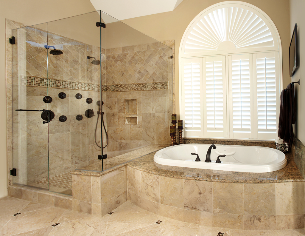 Different Types Of Bathroom Tiles