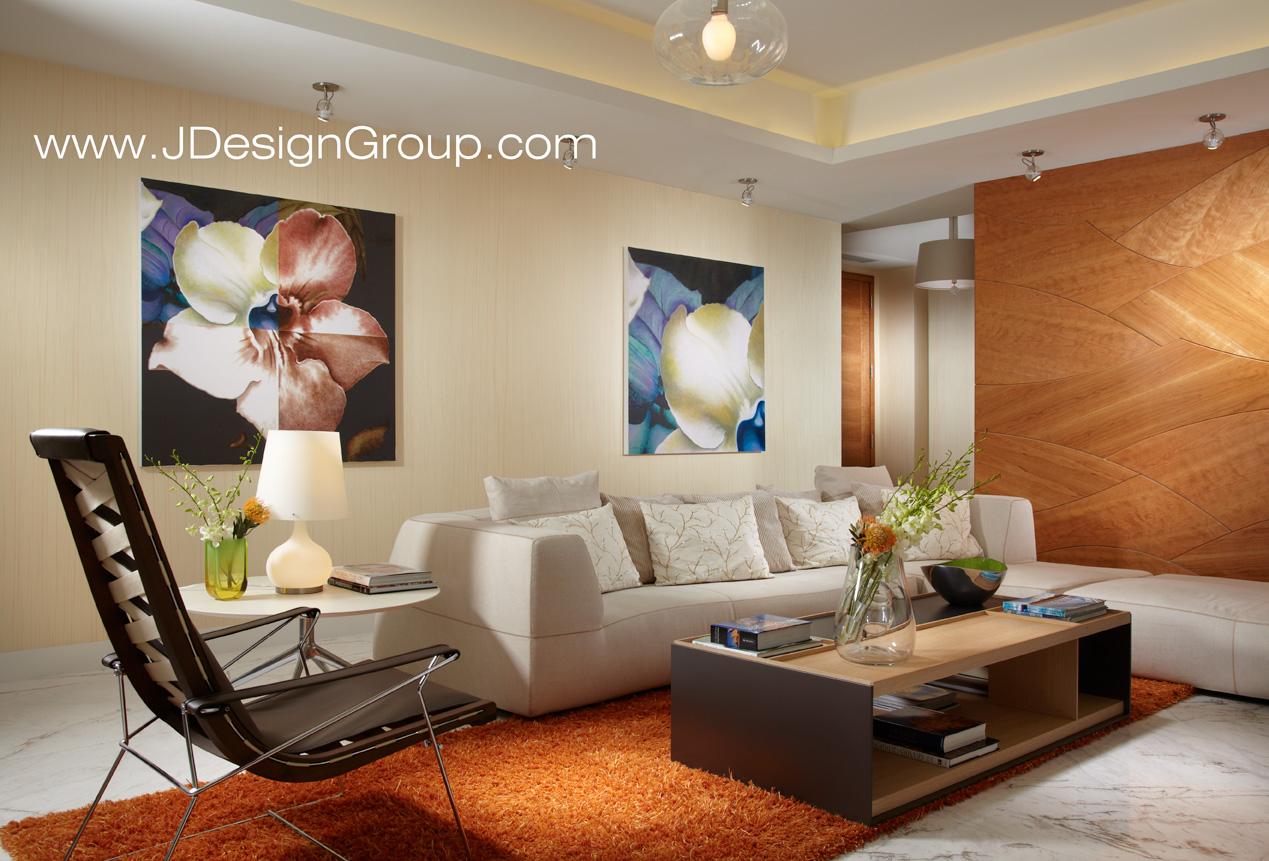 Miami Contemporary Interior Designer ...
