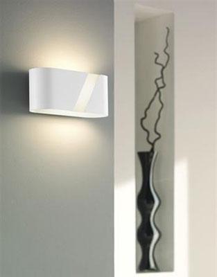 Contemporary heaven adds to massive philips lighting range the massive philips katie wall light in white aloadofball Choice Image