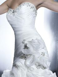 Christina Wu wedding dresses like style 15513 can be purchased only from authorized retailers.