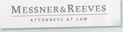 Messner & Reeves Colorado Attorneys