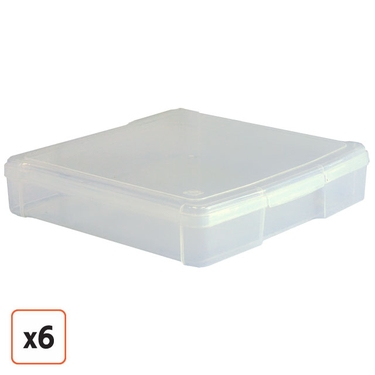 Justplasticboxes Introduces New Plastic Storage Boxes For Photos