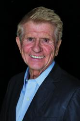 Dr. Larry Senn, author of Up the Mood Elevator