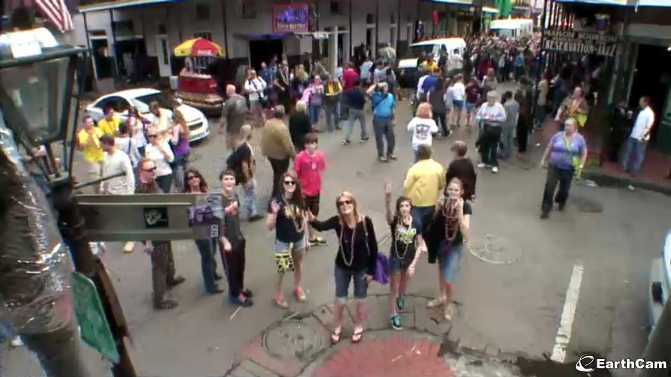 Join Mardi Gras In New...