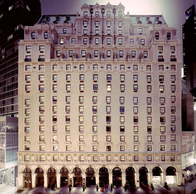 The Paramount Hotel A Times Square Located Just Steps From Many Of Most Por New York Attractions
