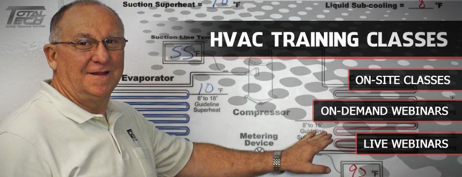 Total Tech Hvac School Announces New Video Platform For Online Hvac