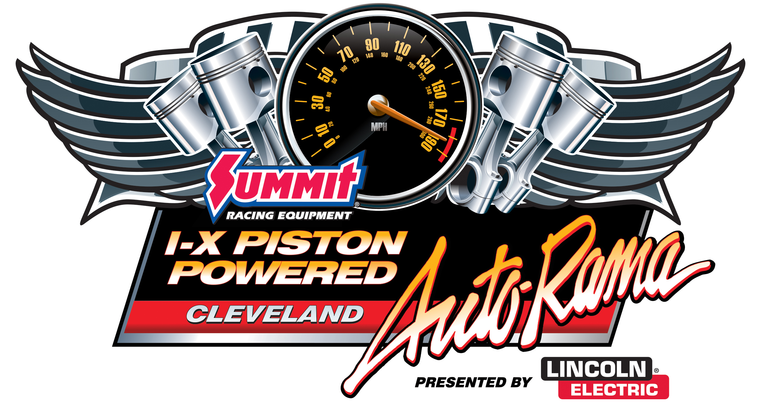 General Auto Parts >> Summit Racing Now the Title Sponsor for the I-X Piston ...