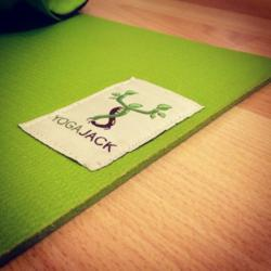 YogaJack Launches New Line of Men's Yoga Mats and Gear
