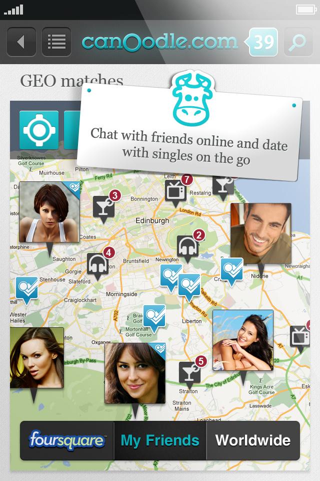 canoodle online dating lewistown datování