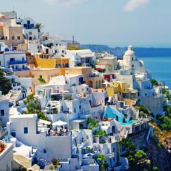 Otel Announces New S For Hotels In Santorini