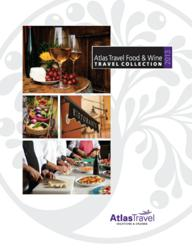 Atlas Travel Food & Wine Travel Collection