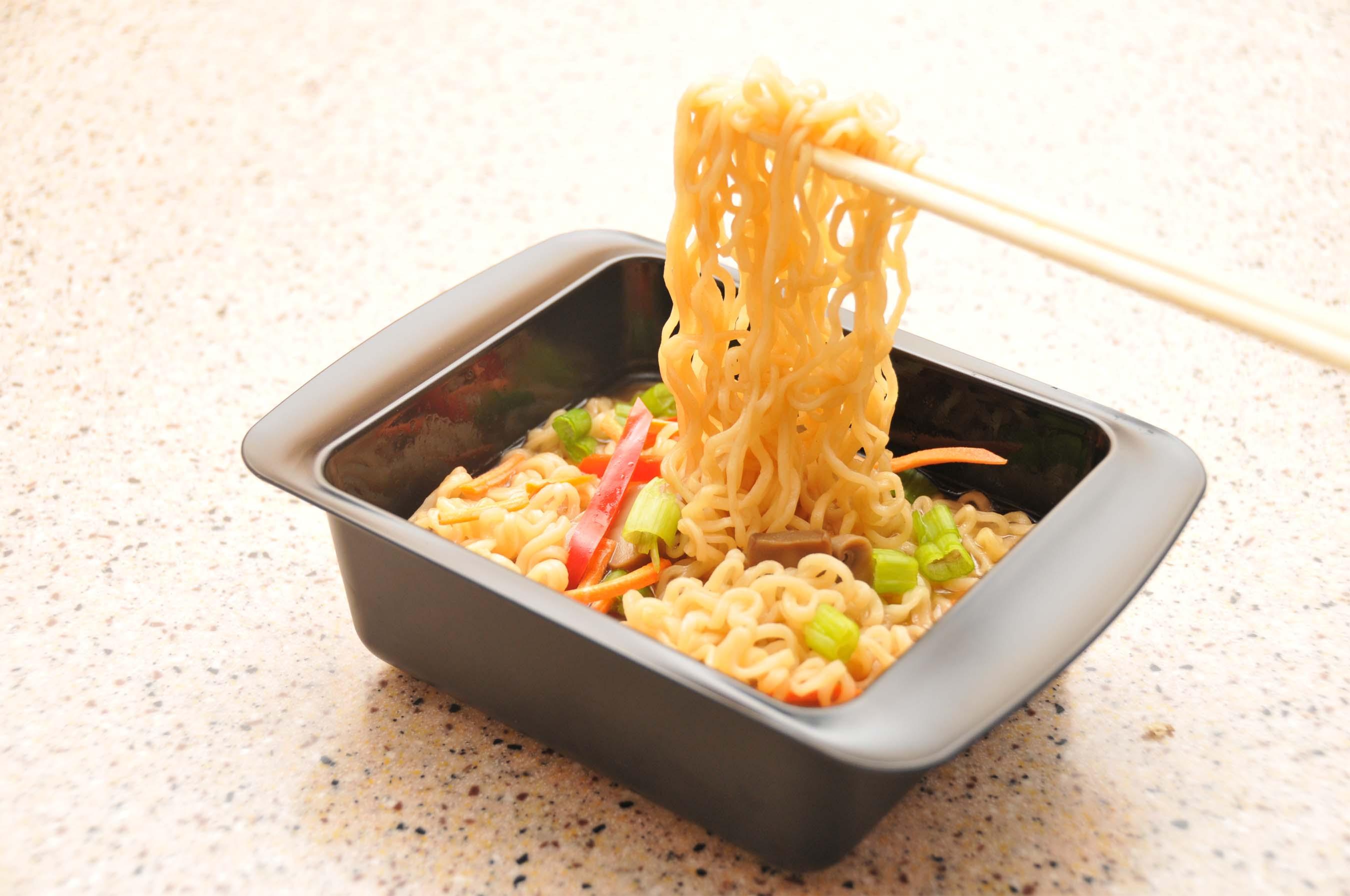 The Best Rapid Ramen Cooker Debuts at 2013 International Home
