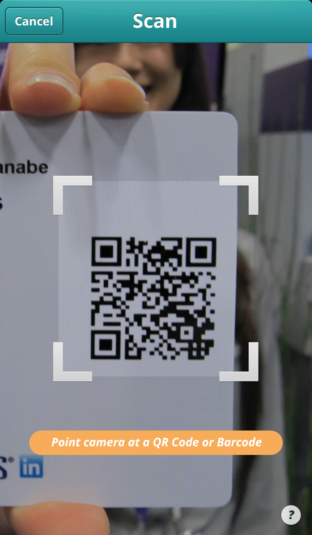 Qr Code Reader >> ShopSavvy Makes It Even Easier for Mobile Device Users to ...