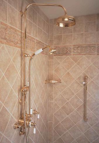 Toilet Design Vintage