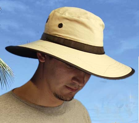 Great Men s Sun Hats That Are Worth the Wait 83491cbb018