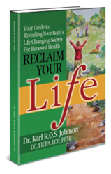 Reclaim Your Life-Johnson