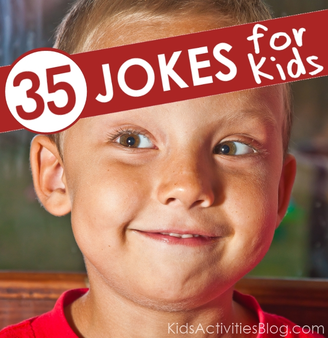 jokes kid silly preschoolers funny cute joke kidsactivitiesblog hiding funnies mom laugh animal elephant humor fun reading daily really why