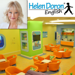 English education, China, franchise, English for children