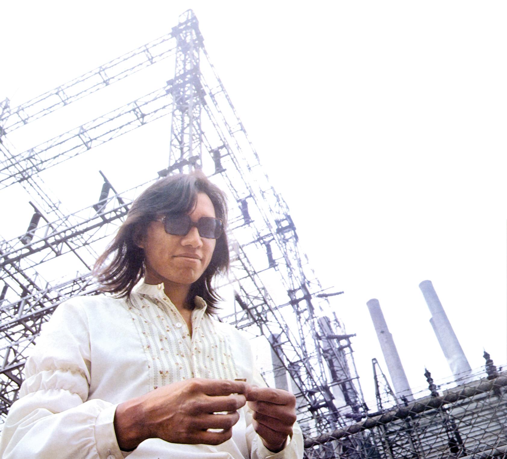 Sugar Man Sixto Rodriguez To Star At June 22 Traverse City Wine