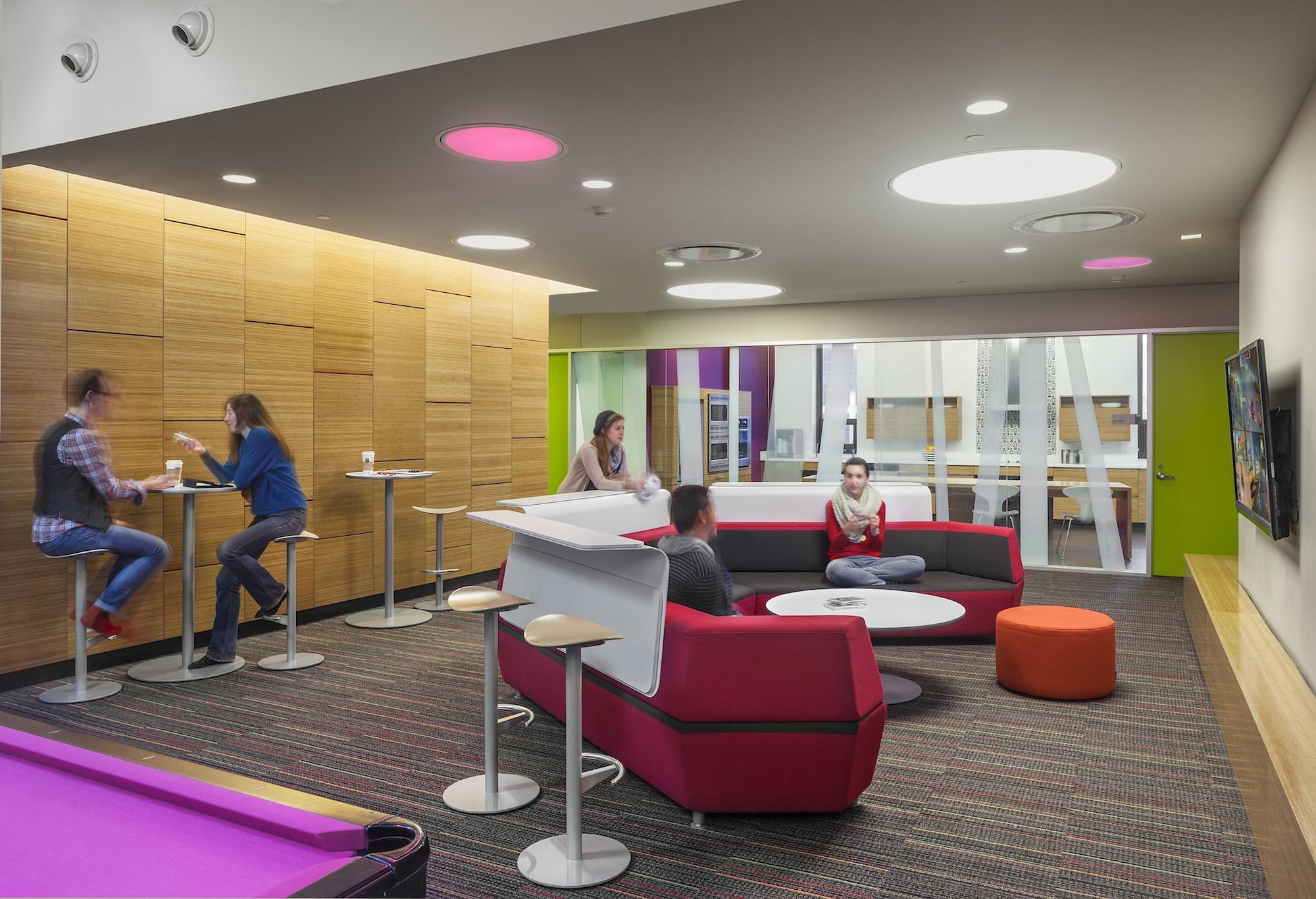 Add Inc Creates New Architectural Landmark In Boston
