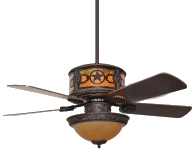 Jhes log furniture place expands rustic ceiling fan line helps sheridan ceiling fan with star design aloadofball Image collections