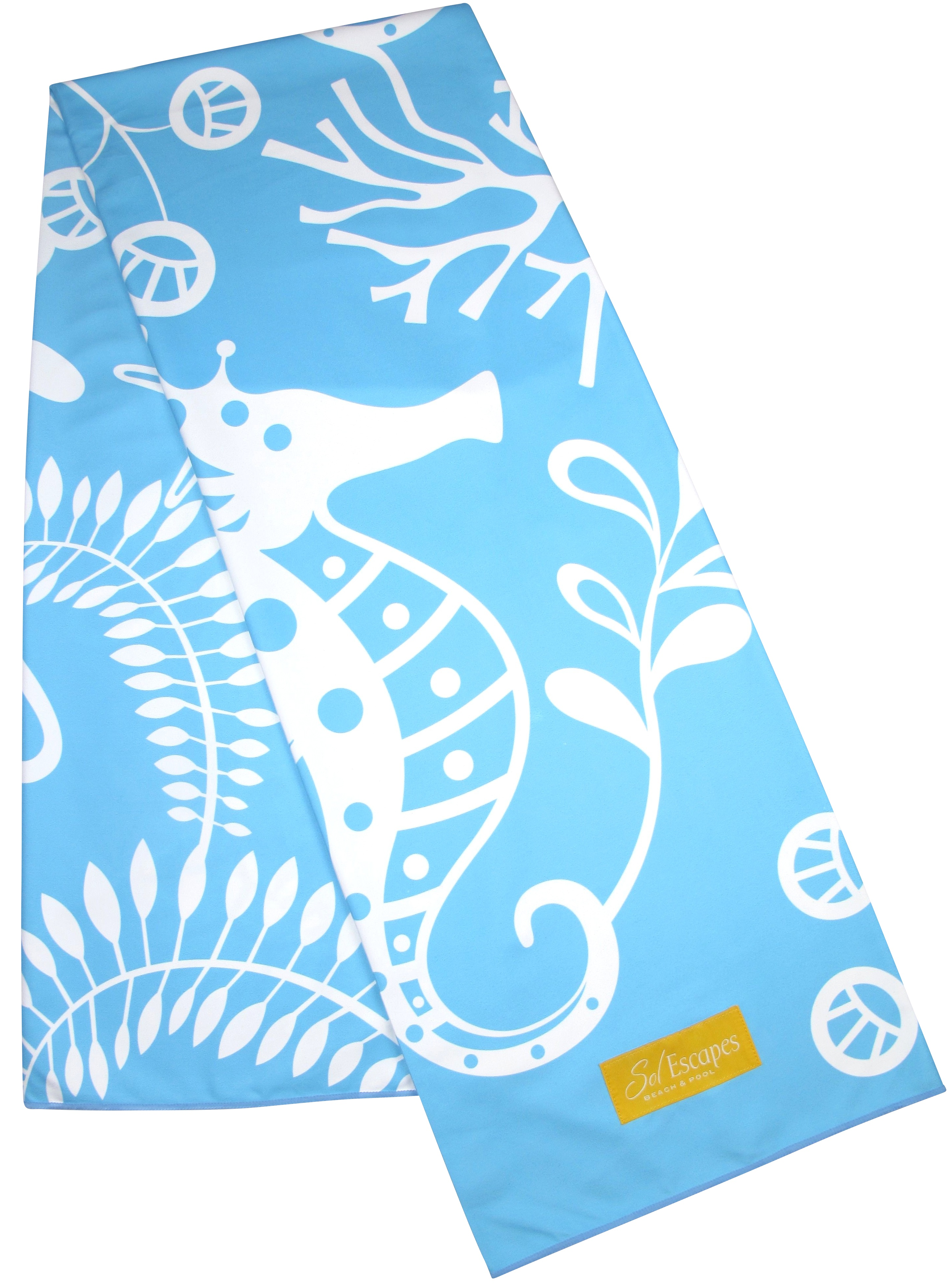 Resort Collection Beach Towels