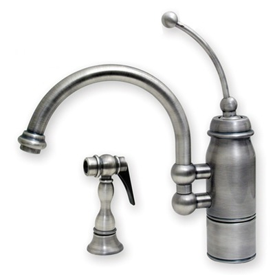 french country kitchen faucet homethangs introduces a tip sheet on traditional 3612