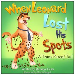 Leopard's Spots Series